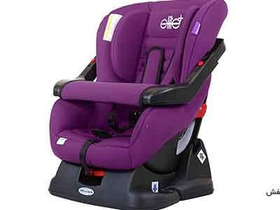 بهترین بوستر صندلی خودرو کودک