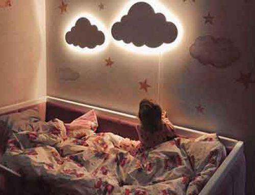 بهترین چراغ دیوار کوب اتاق کودک-۵ نمونه محبوب
