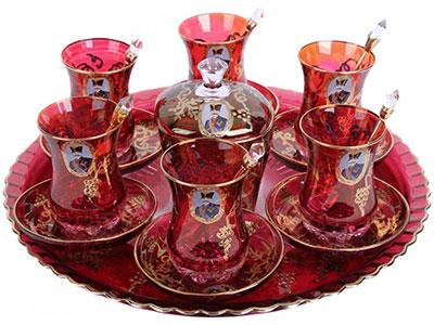 عکس سر صفحه بهترین سرویس چای خوری شاه عباسی