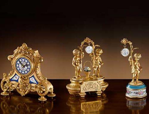 بهترین شمعدان ساعت دار – ۵ مدل محبوب شمدان به همراه ساعت