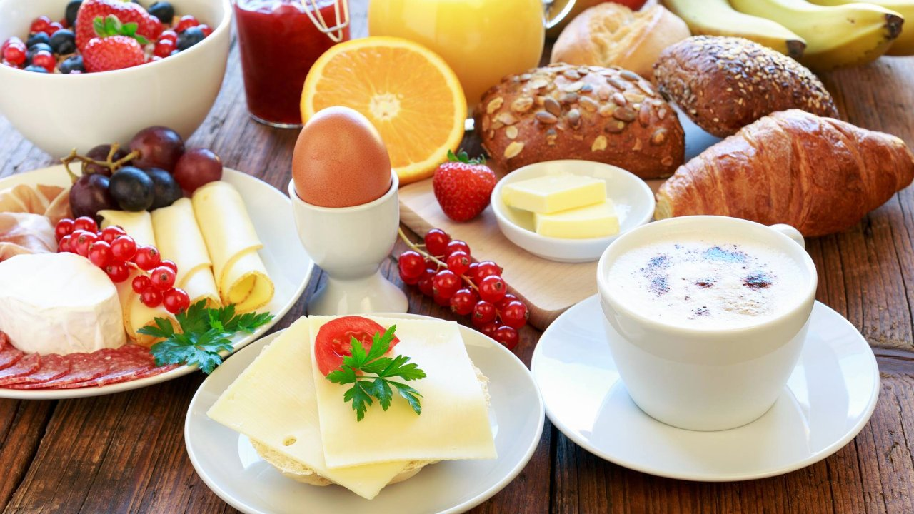 عکس شاخص بهترین سرویس صبحانه